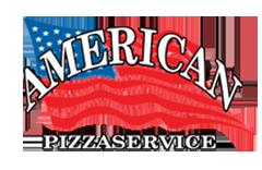 American Pizzaservice