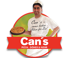 Can´s Pizza & mehr